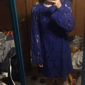 2/$50 Miss me Couture Dress